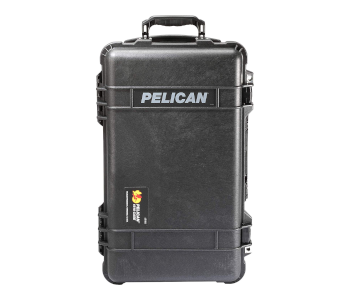 Pelican Hard Carrying Case