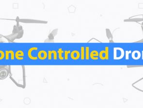 7 Best Phone Controlled Drones