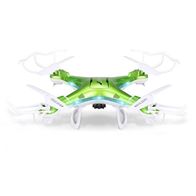 QCopter QC1 Indoor/Outdoor Camera Drone