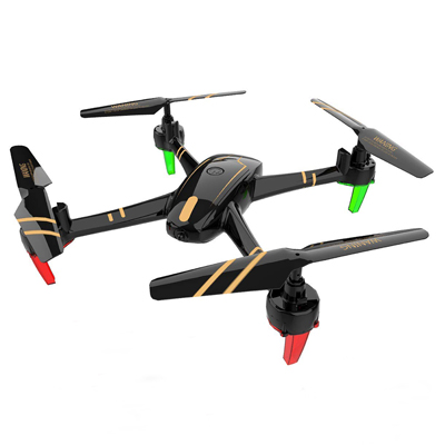 Remoking R820 RC Indoor/Outdoor Racing Quad