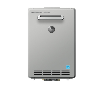 Rheem Performance Platinum Liquid Propane Smart Tankless Water Heater