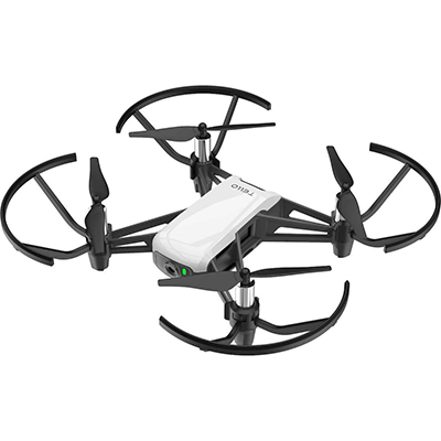 RyzeTello Quadcopter Drone (Powered by DJI)