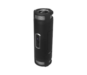 SCOSCHE BoomBottle+ Rugged Waterproof Portable Wireless Speaker