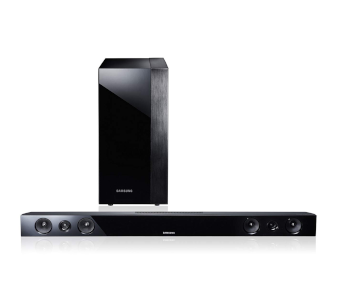 Samsung HW-F450 2.1 Channel 280-Watt Soundbar