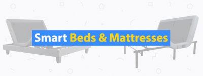 Smart Beds & Mattresses