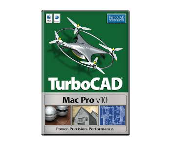 TurboCAD-MAC