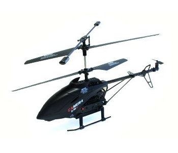 UDI U13A 2.4GHz Metal Frame Copter w/ Camera