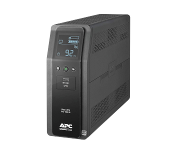 Uninterruptible Power Supply (MK2S, MK3)