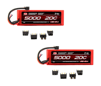 8 Best RC LiPo Batteries: Long lasting lithium-ion polymer batteries