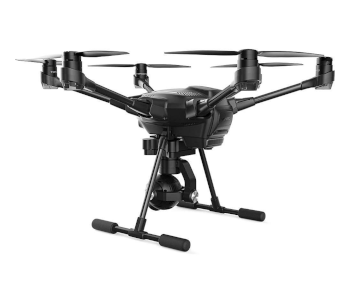 Yuneec Typhoon H Pro Bundle 4K Hexacopter