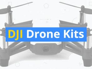 8 Best DJI Drone Bundle Kits