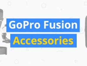 15 Best GoPro Fusion Accessories