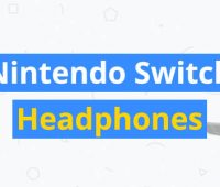 best nintendo switch headphones