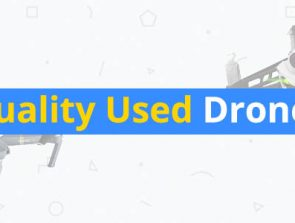7 Quality Used Drones for Sale