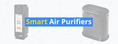 best smart air purifiers