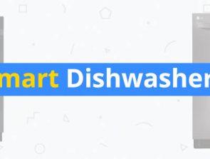5 Best Smart Dishwashers of 2018
