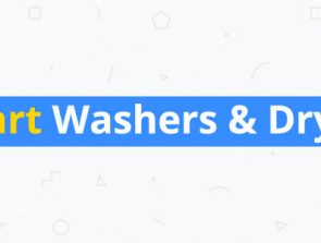 6 Best Smart Washers and Dryers of 2018