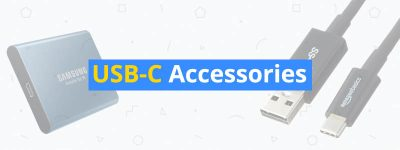 best usb-c accessories