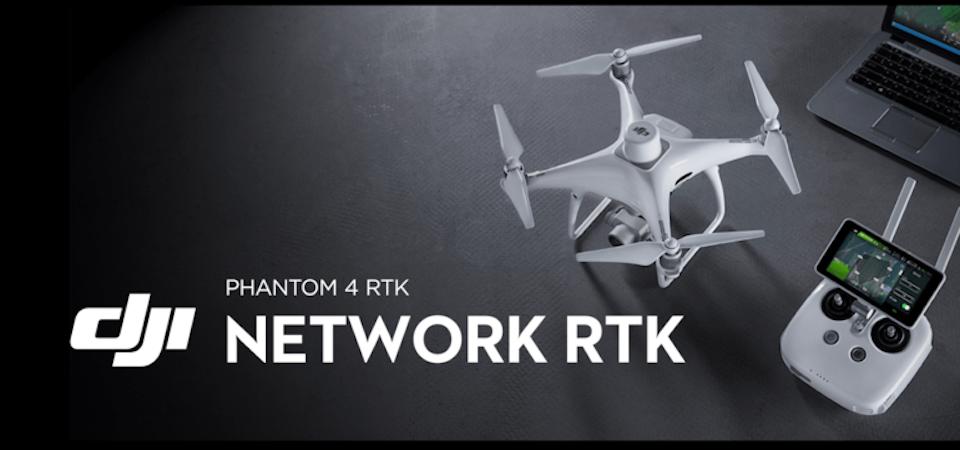 DJI Phantom 4 RTK Review: Revolutionizing Drone Mapping