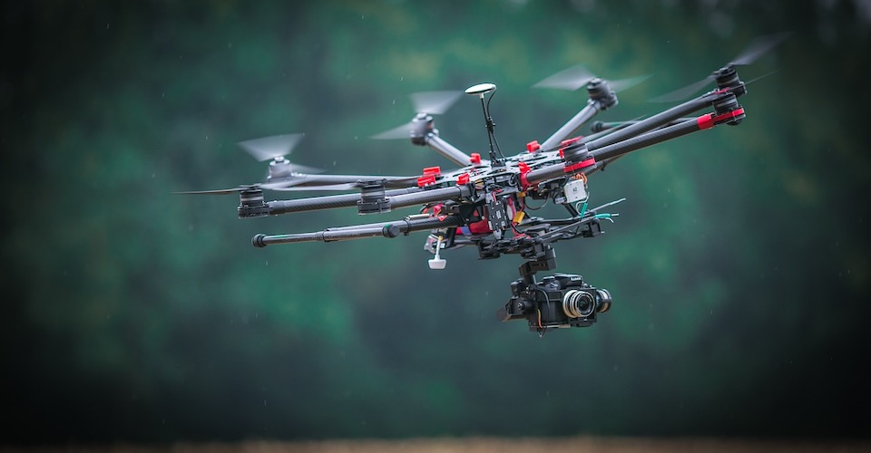 Renewing Your Part 107 Drone License