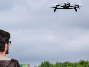 Can I Legally Fly a Drone Over People?