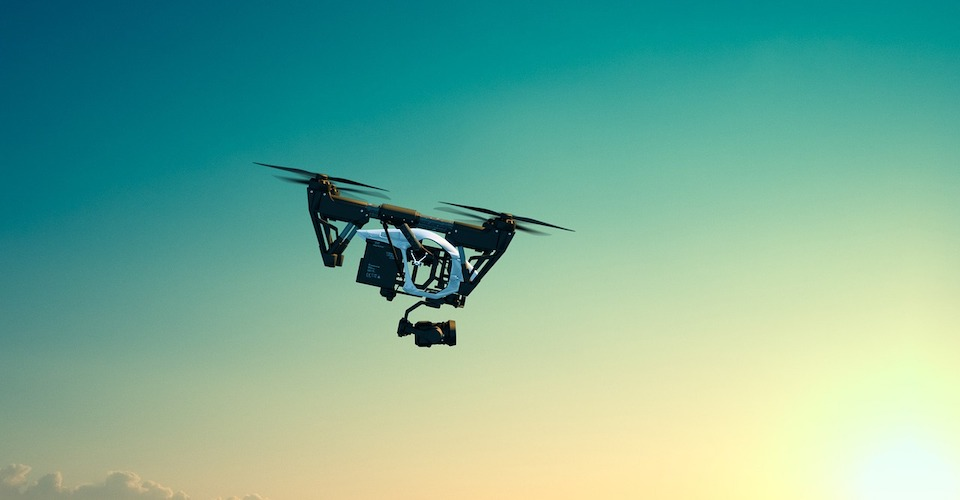 How to Make Money with Your Drone