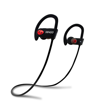SENSO Bluetooth Headphones