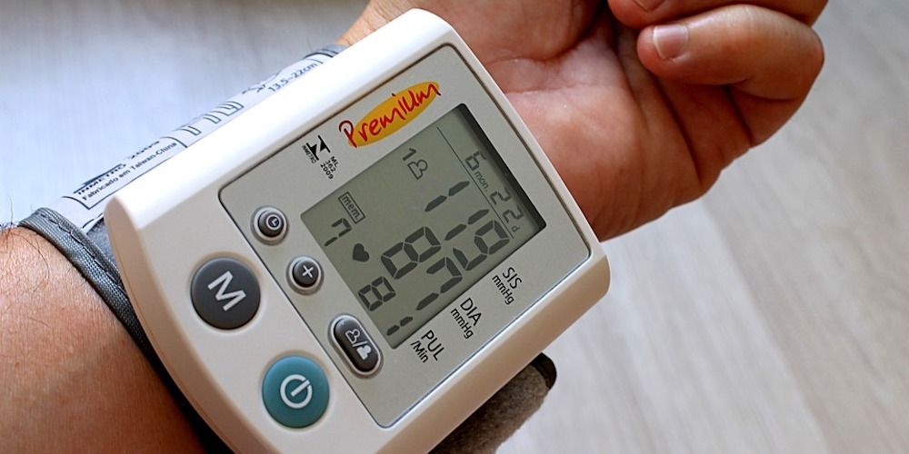 6 Best Smart Blood Pressure Monitors of 2019