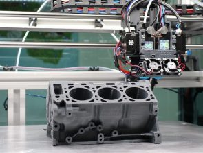 What is FDM 3D Printing?
