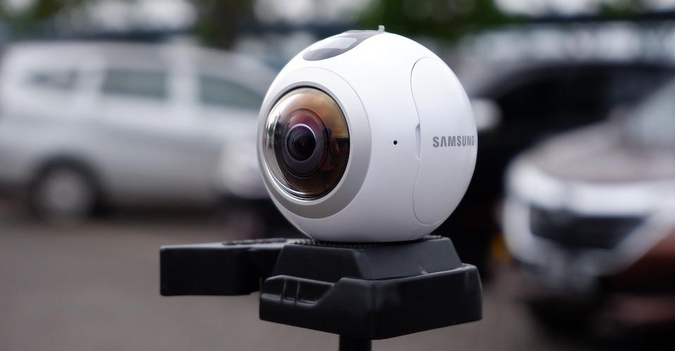 360 Camera Cyber Monday 2018 Deals