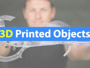50 Useful 3D Printed Objects That Will Make Your Life Easier!