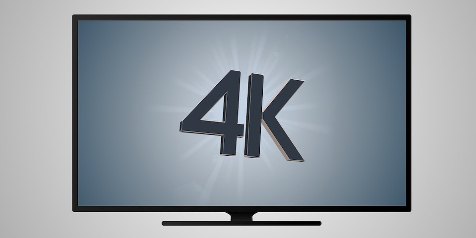 4K Monitor and Computer Screen Black Friday 2018 Deals - 3D