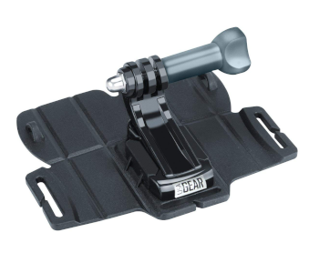 Adhesive Action Camera Mount