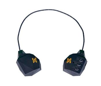 BE Headwear Bluetooth Headphones