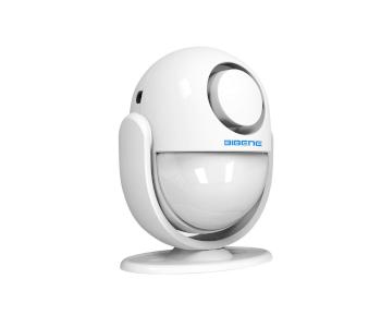 Bibene WP6 Wireless Alarm System