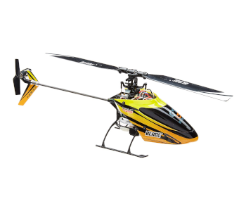 Blade Nano CP S the Ultra-micro RC Helicopter