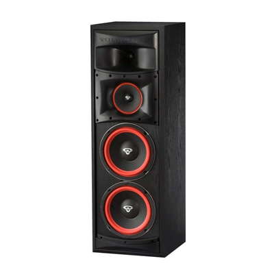 Cerwin-Vega XLS-28 Dual 3-Way Home Audio Floor Speaker