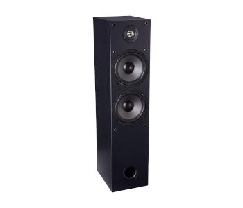Dayton Audio T652 Floor Speakers