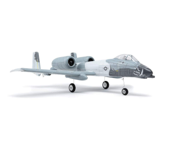E-flite UMX A-10 RC Attack Jet Airplane