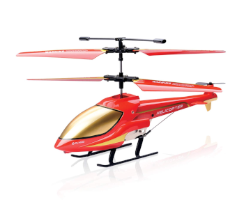 EXCOUP Remote Control Heli for Kids
