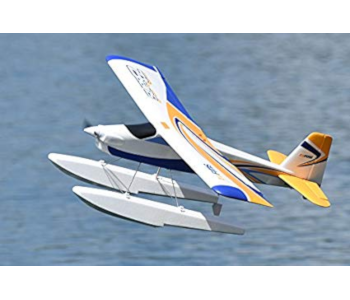 FMS Super EZ Trainer V2 RC PNP Sea Plane