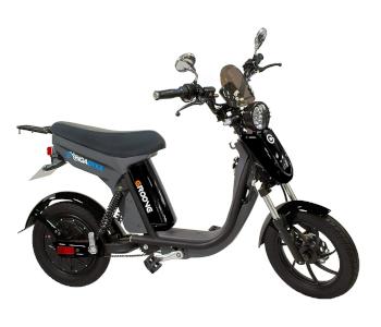 GigaByke Groove Motorized E-Bike V2