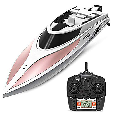 Haehne Sleek H102 Radio Controlled Powerboat
