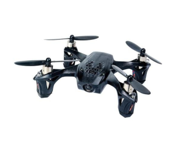 Hubsan H107D X4 Mini RTF Quadcopter