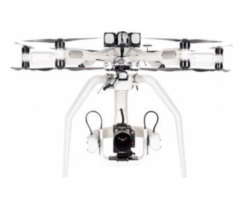 Intuitive Aerial Aerigon MK II