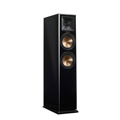 Klipsch RP-260F Piano Black Floors standing Speaker