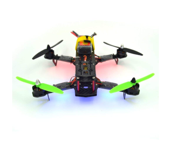 LHI Full Carbon Fiber 250mm Racing Drone Kit