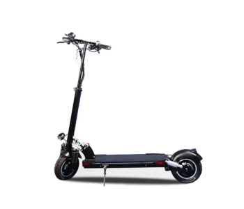 NANROBOT D5+ Foldable Lightweight Electric Scooter