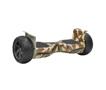 NHT Hoverboard for All Terrain