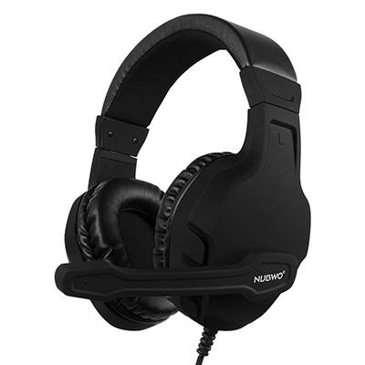 NUBWO PS4 Gaming Headphones